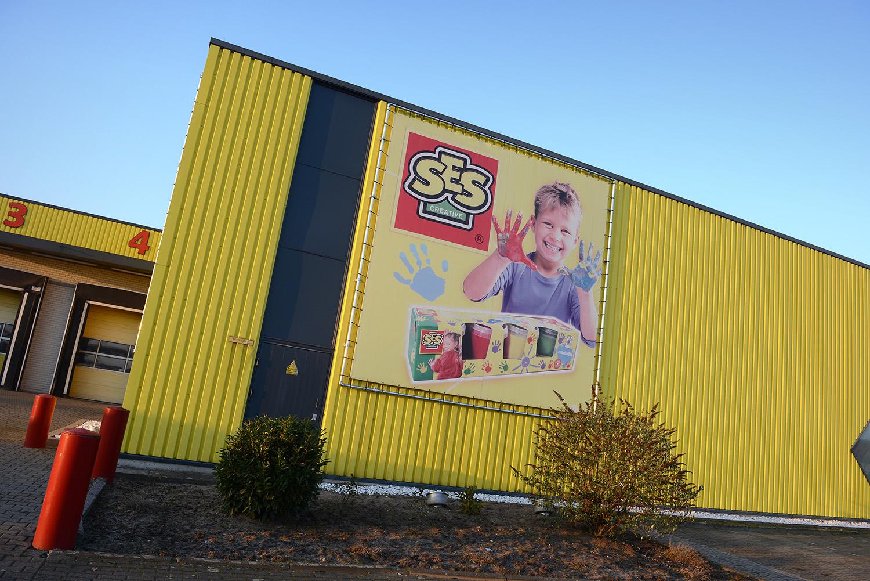 speelgoedfabriek nederland